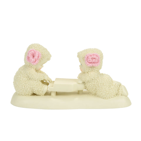 Love Songs Figurine