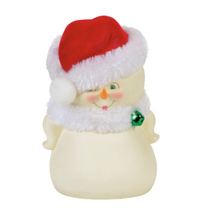 Merry & Bright Figurine