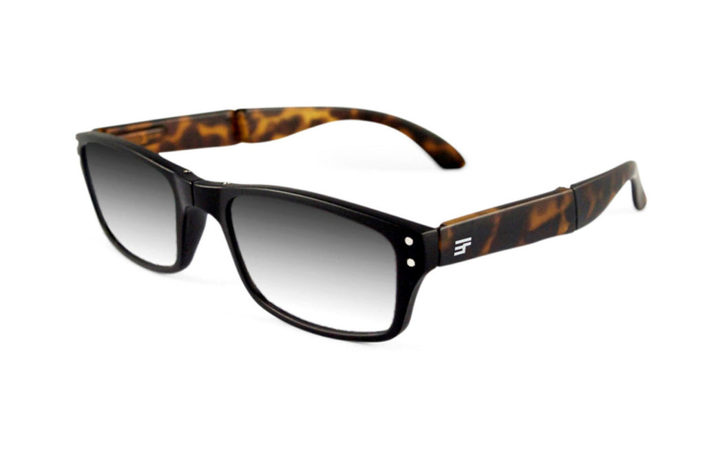 Banker-Black Tortoise Photochromic Reader