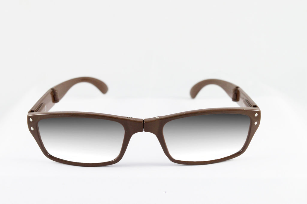 Banker-Brown Gloss Photochromic Reader