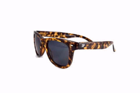 Beachcomber- Tortoise Gloss Polarized