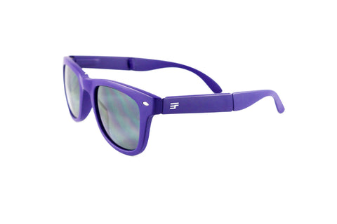 Beachcomber- Navy Matte Bi Focal Sun Reader