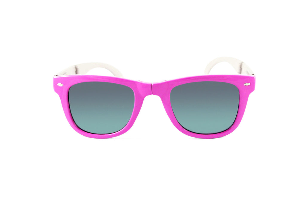 Beachcomber- Pink Grey Bi Focal Sun Reader