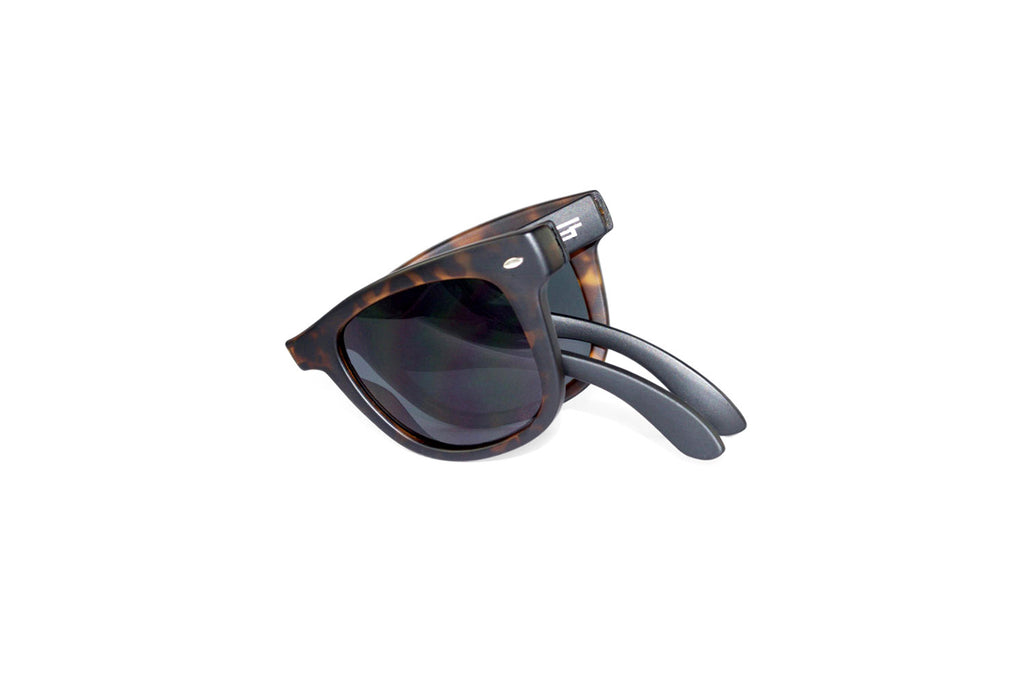 Beachcomber- Tortoise/Black Matte Bi Focal Sun Reader