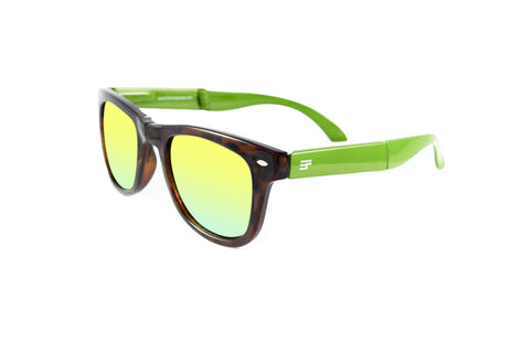 Beachcomber- Tortoise Green Flash