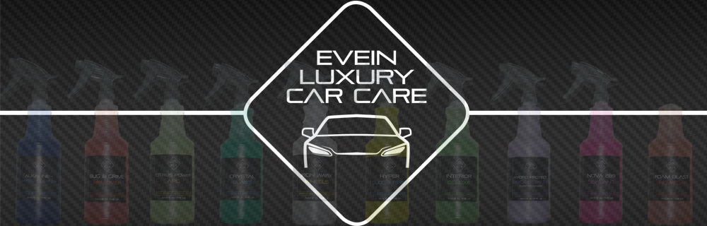 Evein Car Care