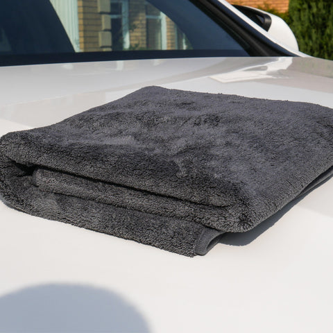 Super Absorbing 1000GSM Microfibre Drying Towel