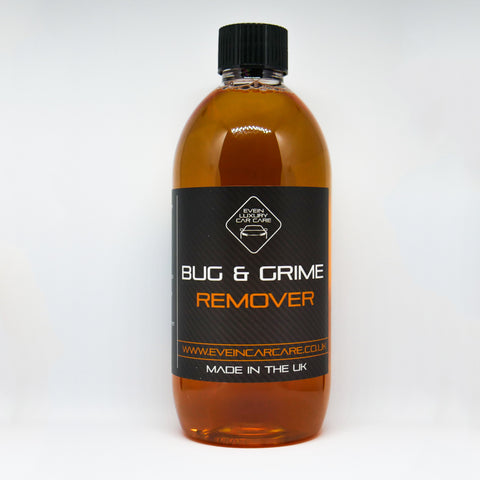 Bug & Grime Remover