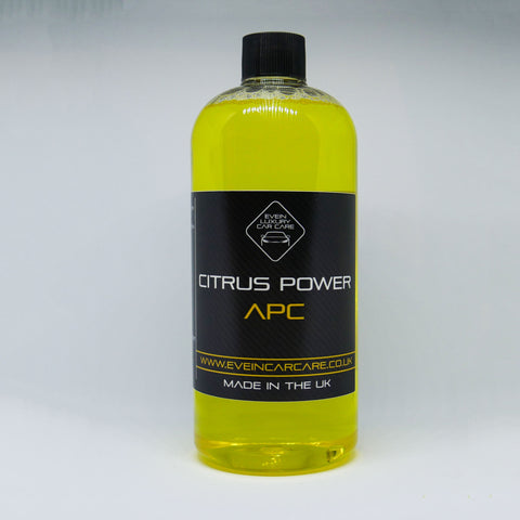 Citrus Power / APC