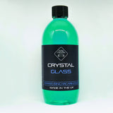 Crystal Glass Cleaner