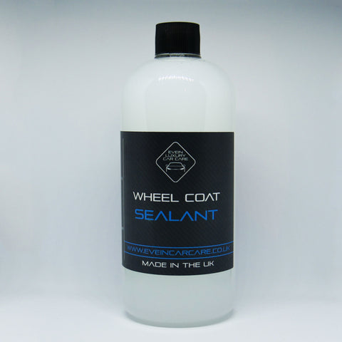 Wheel Coat Sealant
