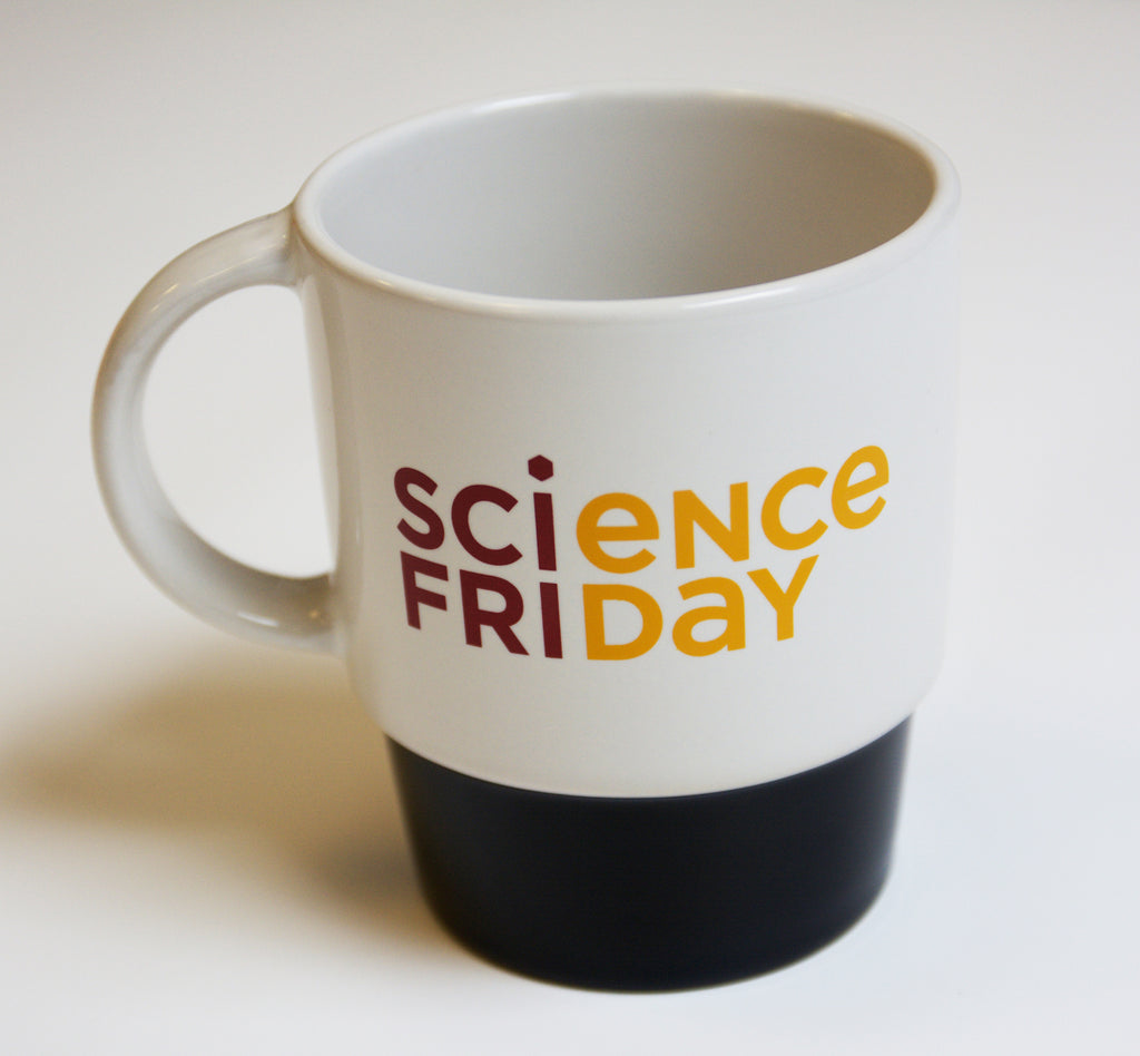 Science Friday Ceramic Mug