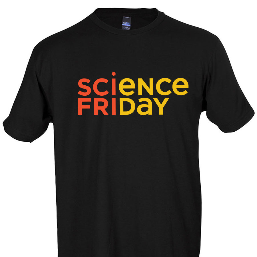 Science Friday T-Shirt