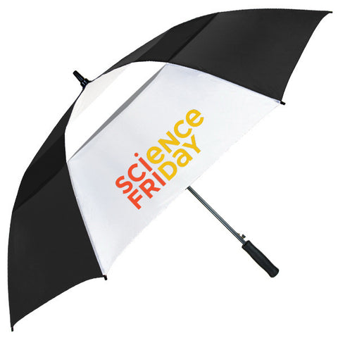 Science Friday Umbrella