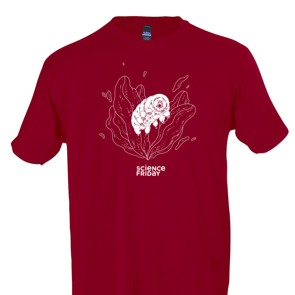 Red Tardigrade T-Shirt