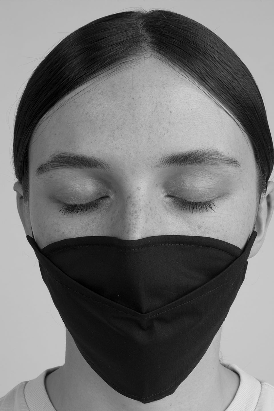 POPELINE FACE MASK