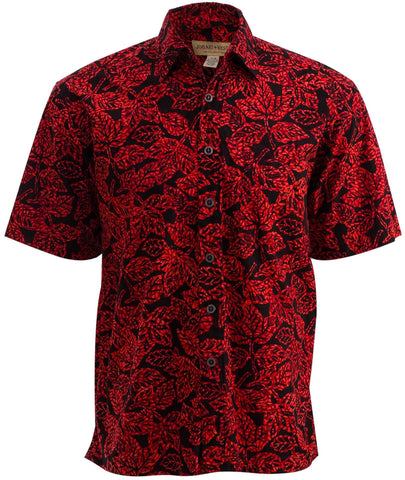 St. Kitts Sunrise (1329-Red) - Johari West