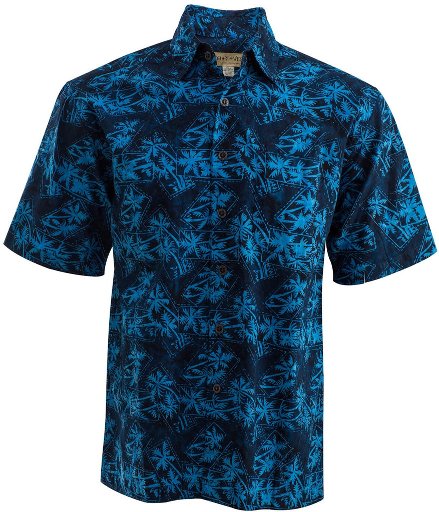 Montego Blue is a really cool blue color shirt with different blue color accents throughout