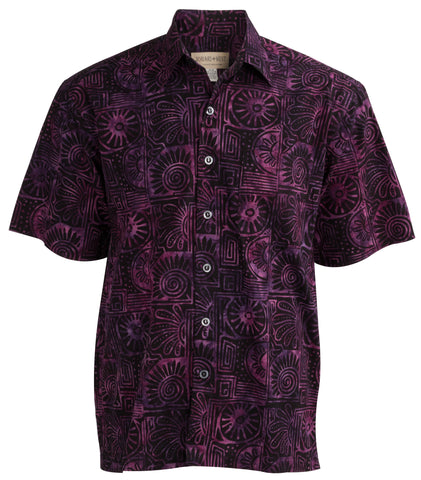 Indo Bay (1428-Purple) - Johari West