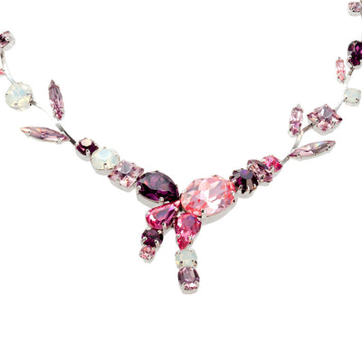 Necklace 1077 Multicolor