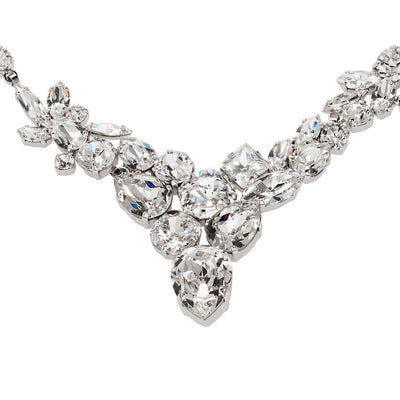 Josephine Crystal Necklace