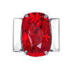 Crimson Red - Light Siam Swarovski Crystal