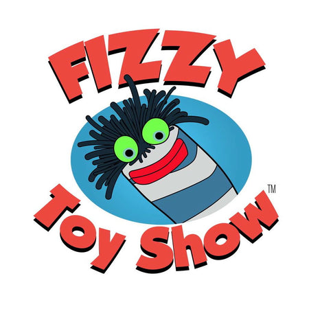 The Fizzy Toy Show