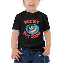 Fizzy Toy Show Toddler T-Shirt 4T-5T