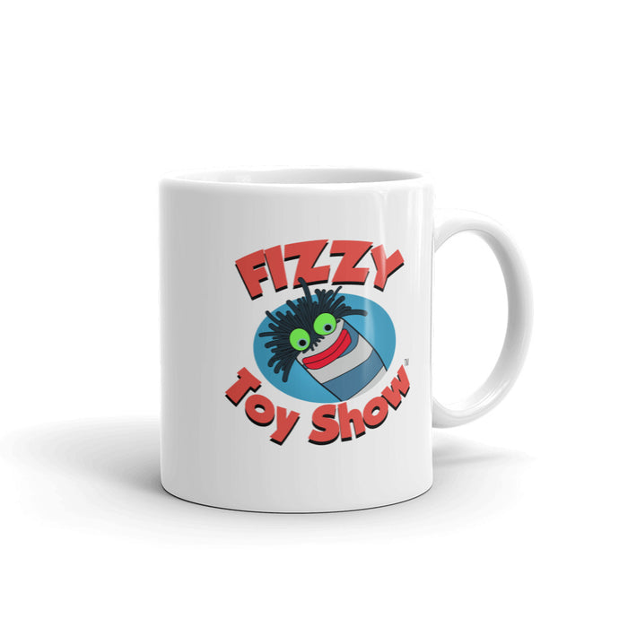 Fizzy Toy Show Coffee Mug