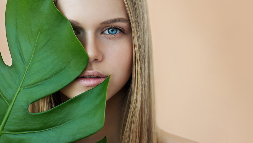 Ready For a Beauty Switch-up? Here's Why You Should Go Natural
