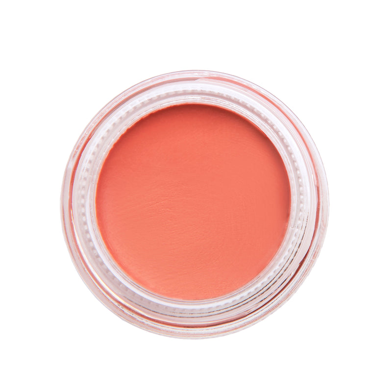 Butter Lip & Cheek Balm - Peach Blush