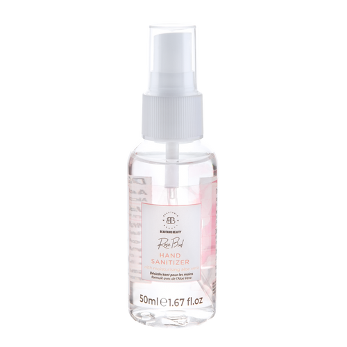 Rose Bud Hand Sanitizer