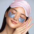 Guardian Angel Eye Mask Single