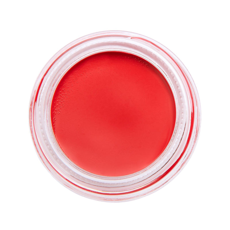 Butter Lip & Cheek Balm - Goji Red