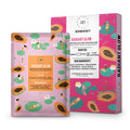 Radiant Glow - Set of 5 Sheet Masks