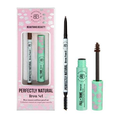 Perfectly Natural Brow Set- Blonde