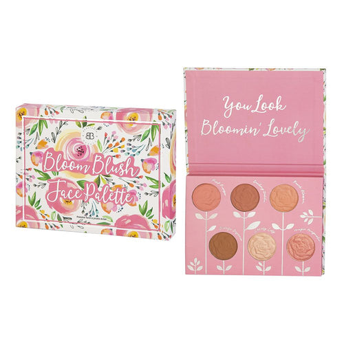 Bloom Blush Palette