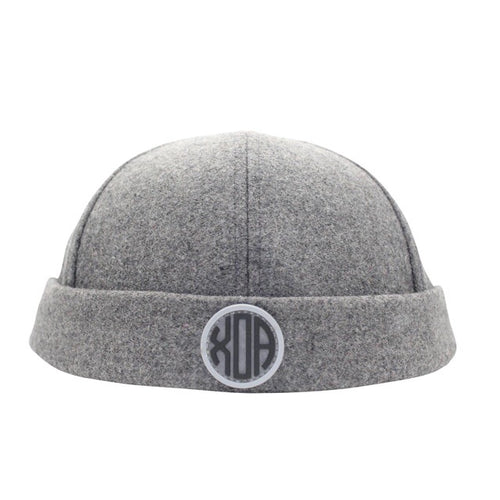 XOA Wool Roll Cap