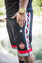 League Shorts 2.0 Reversible