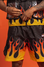 Flocka Flame Shorts