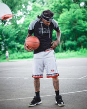 XOA League Basketball Shorts