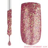 Summer Sparkle Sherbet - limited edition