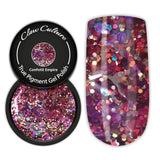 Confetti Empire 5g Pot Gel Polish