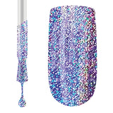 HOLO LAVENDER Hologram Limited edition
