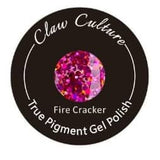 Fire Cracker 5g Pot Gel Polish