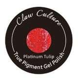 Platinum Tulip 5g Pot Gel Polish