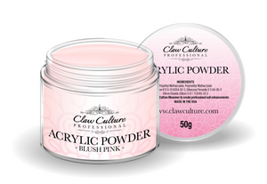 50g Blush Pink Cover Acrylic Powder