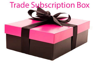 Subscription box (UK only)