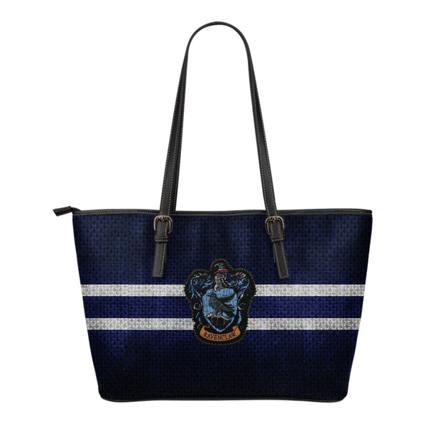Harry Potter Premium Leather Tote Bag 40% OFF