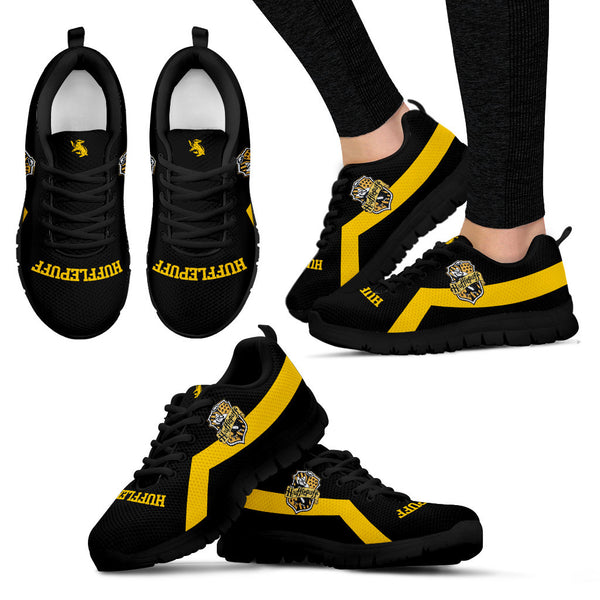 NEW: Hogwarts Womens Sneakers (Updated Colors)